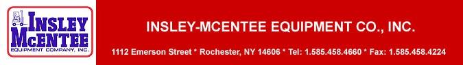 Insley-McEntee Equip. Co., Inc.