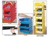 LOCBIN™ HANGING, STACKING AND INTERLOCKING BIN SYSTEMS