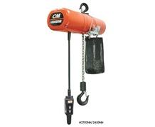 CM NEW GENERATION LODESTAR ELECTRIC CHAIN HOIST