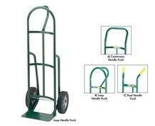 SHOVEL NOSE HAND TRUCK